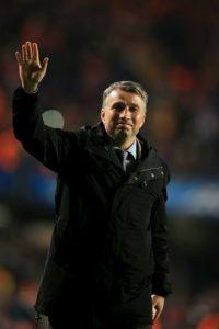 9. Dan Petrescu (Kuban Krasnodar). 462.16 millones de euros Foto:Getty Images