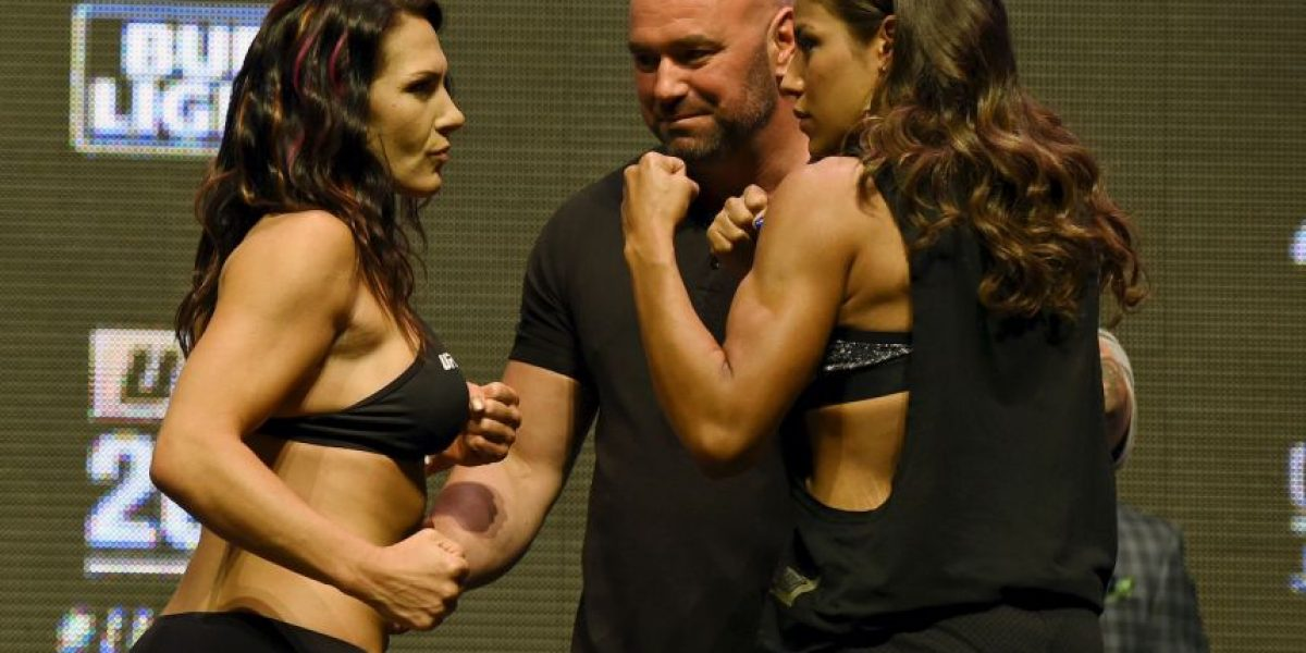 UFC: ¿Quiénes son los nuevos dueños de la máxima empresa de MMA?