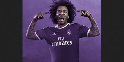 Foto:Tomado del Twitter oficial de Real Madrid, @RealMadrid