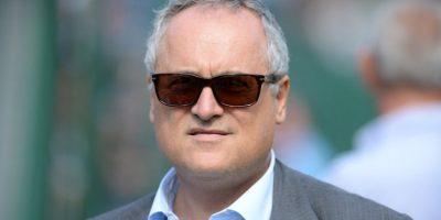 El presidente del equipo italiano quedó enfurecido con la decisión y le mandó un recado Foto:Getty Images