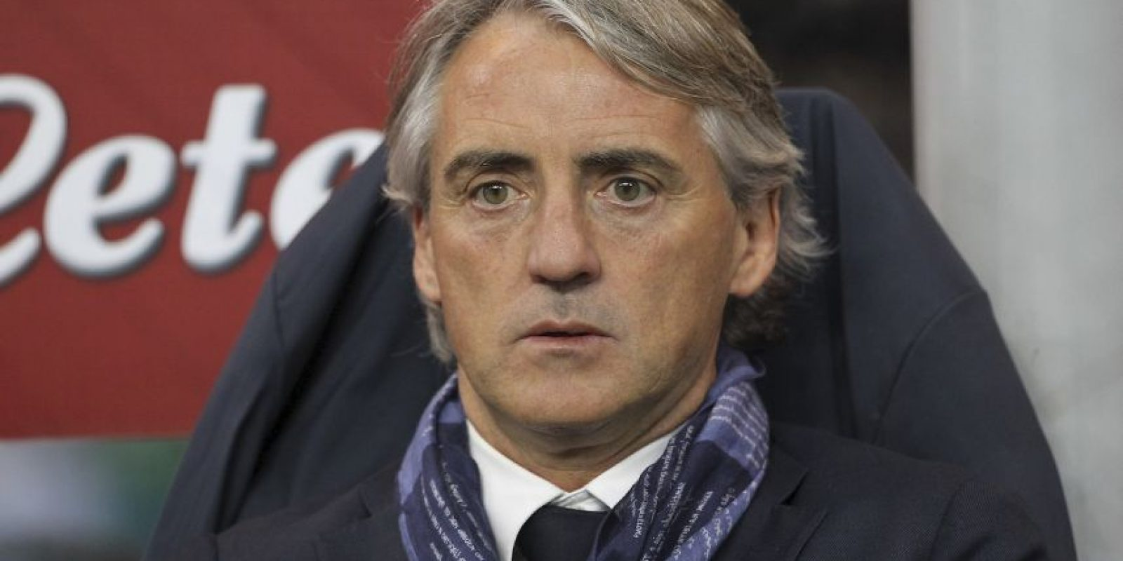 Ante la petición de la pareja de Icardi, Mancini salió a responder y lo hizo de una manera notable Foto:Getty Images