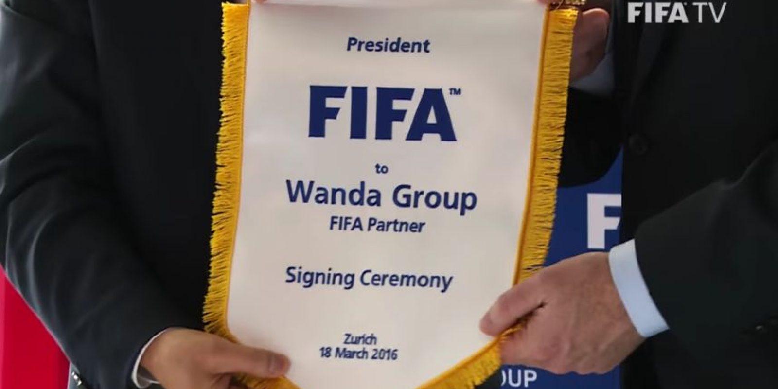 La FIFA aprobó un nuevo torneo de selecciones, donde los clubes se verán obligados a prestar a sus jugadores Foto:FIFA TV