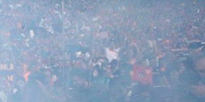 Los fanáticos se volvieron locos con el nuevo fichaje Foto:Twitter Valencia