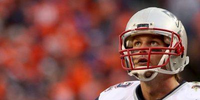 Tom Brady no jugará los primeros cuatro partidos de la temporada Foto:Getty Images