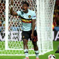 Michy Batshuayi. El belga jugará con Chelsea Foto:Getty Images