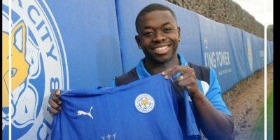 El centrocampista tiene 24 años y es un viejo conocido de Claudio Ranieri, quien lo promovió al primer equipo de Mónaco y lo hizo un titular habitual en la campaña donde ascendieron nuevamente a primera división Foto:Twitter Leicester