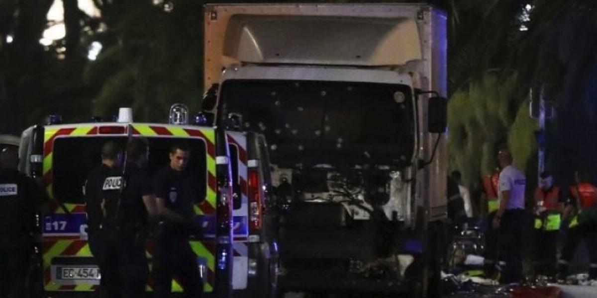 Niza: Pierden a su bebé durante ataque y piden ayuda en Facebook