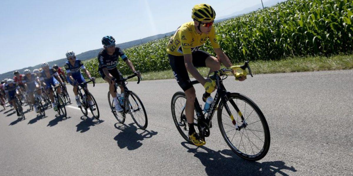 Victoria para Mark Cavendish en la etapa 14 del Tour de Francia 2016