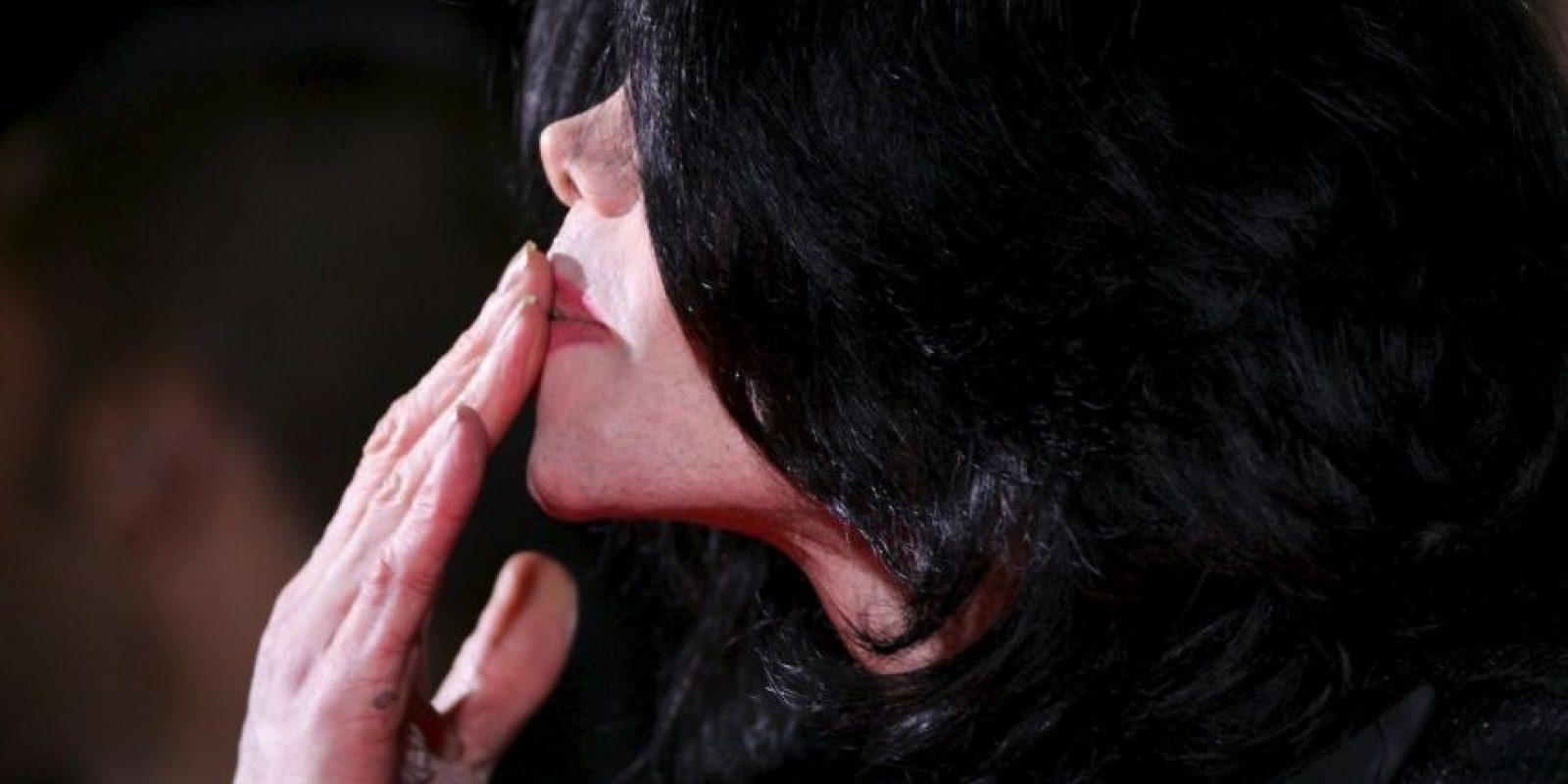 Los escándalos sexuales empañaron la carrera de Jackson en vida y aún después de morir Foto:Getty Images