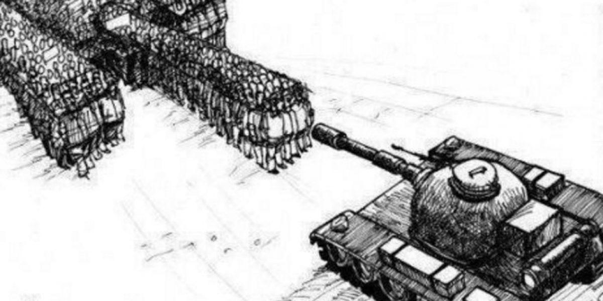Video: La inspiradora resistencia de los turcos ante la dictadura