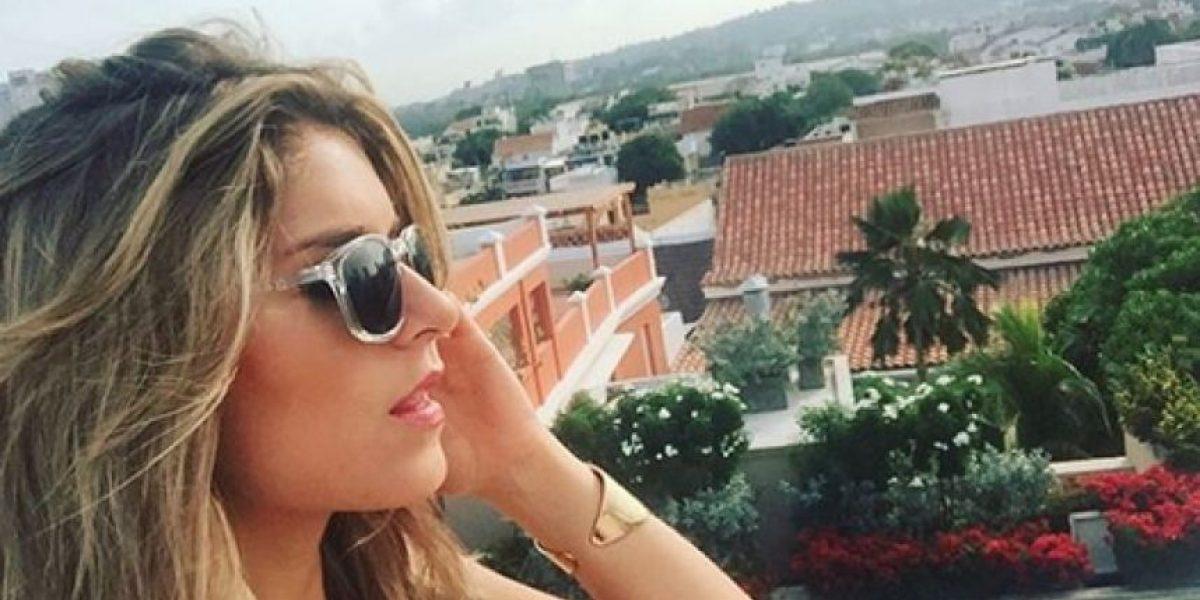 Laura Tobón no se va al canal Caracol