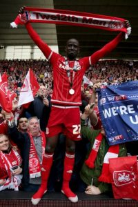 Middlesbrough Foto:Getty Images