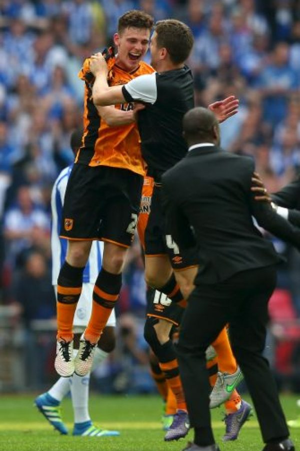 Hull City Foto:Getty Images