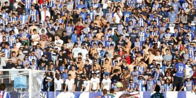 Liga de España: Alavés Foto:Getty Images