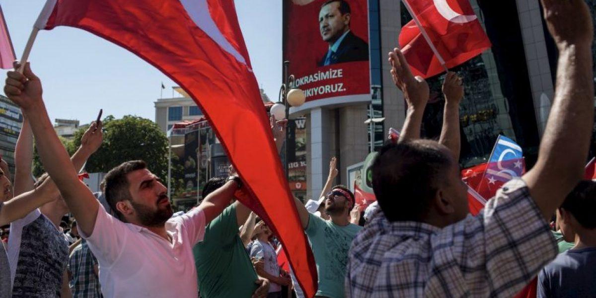 Las consecuencias tras el fallido golpe de estado de Turquía