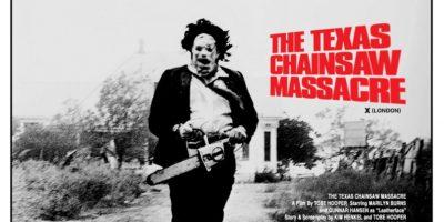 """""""La masacre de Texas"""" Foto:Vortex"""