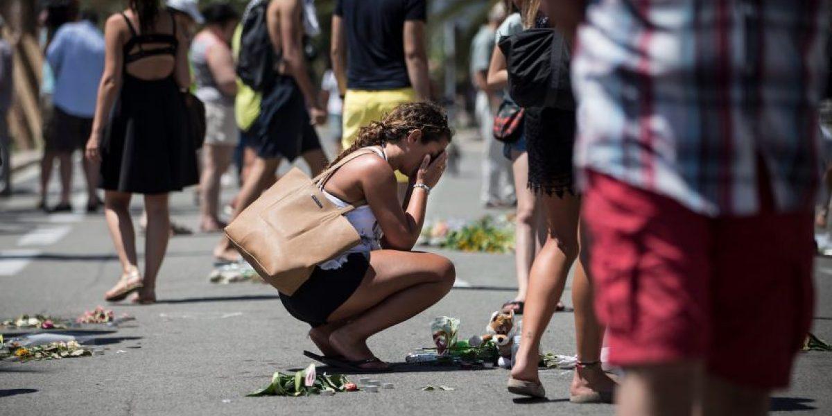 Identifican a 35 de los 84 muertos de Niza