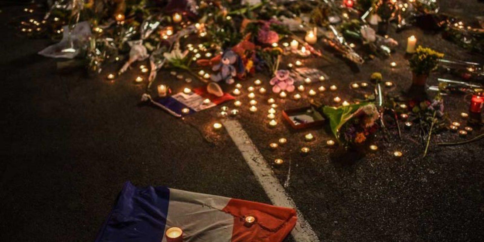 El saldo, hasta ahora, es de 84 muertos y más de 200 heridos. Foto:Getty Images