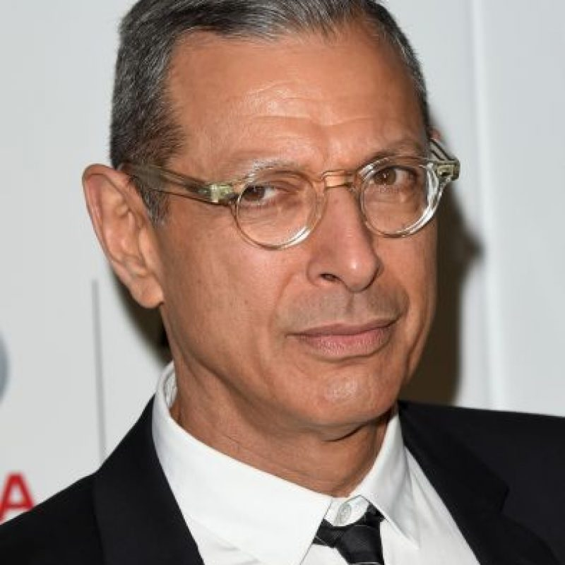 Interpretado por el actor Jeff Goldblum Foto: Getty Images