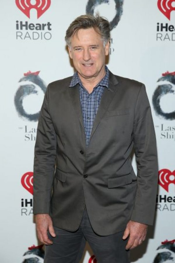 Interpretado por el actor Bill Pullman Foto: Getty Images