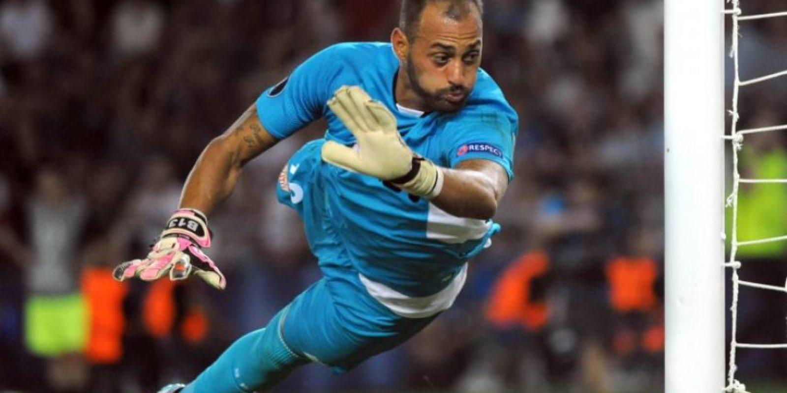 Beto Bastos: Ex seleccionado portugués, campéon de cuatro ediciones de la Europa League y su último club fue Sevilla Foto:AFP