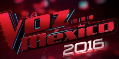 Foto:La Voz México