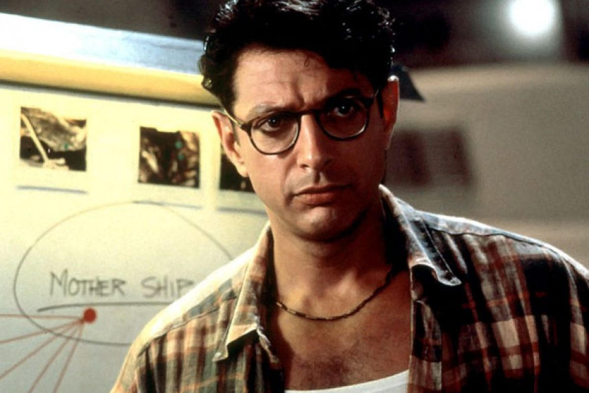 David Levinson, graduado del MIT Foto: 20th Century Fox