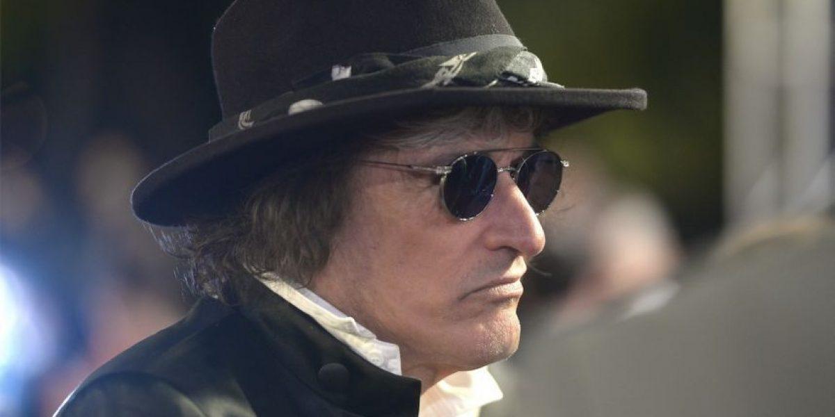 Joe Perry reveló cómo es tocar en una banda con Johnny Depp