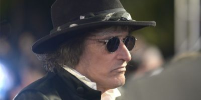 Joe Perry Foto: Getty Images