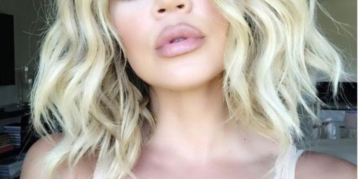 Khloé Kardashian queda en ridículo al burlarse de Chloë Moretz