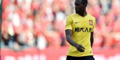 Jackson Martínez es otro de los jugadores que ya lleva un tiempo en China y recibe 12.5 millones de euros Foto:AFP