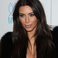 Kim Kardashian Foto: Getty Images
