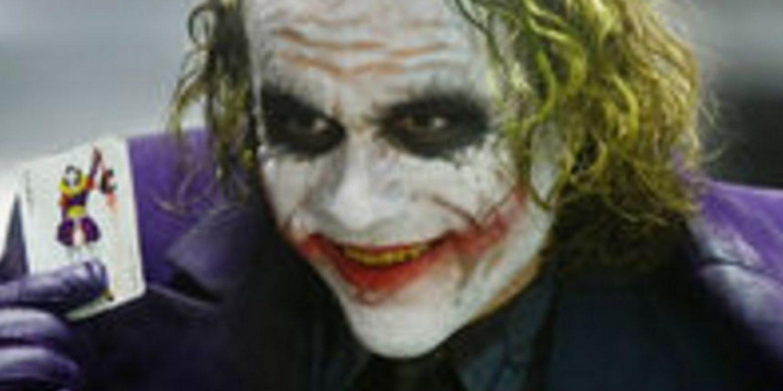Heath Ledger Foto:imbd