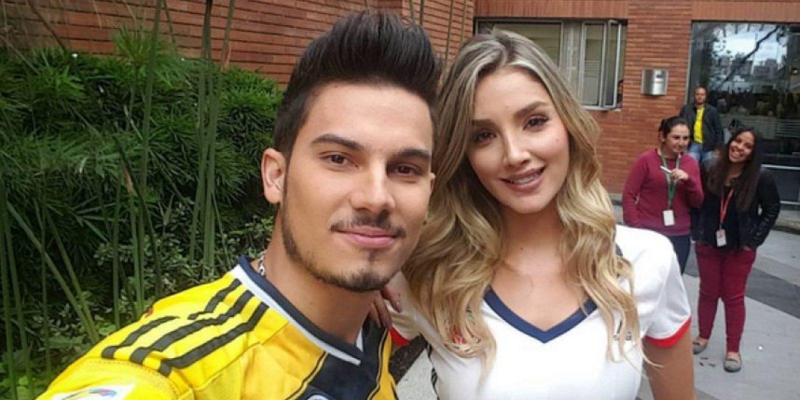 Foto:Instagram Pipe Bueno