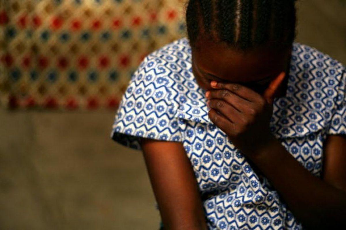 La violencia contra las mujeres, un mal constante en América Latina Foto:Getty Images