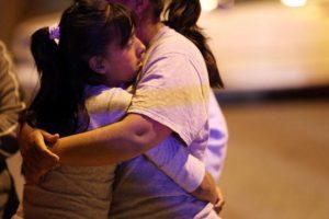 """""""El abuso perpetrado en la calle y en el sistema de transporte en las ciudades es una de las formas más minimizadas y naturalizadas de la violencia contra las mujeres"""", dijo Alicia Bárcena, secretaria ejecutiva de la CEPAL Foto:Getty Images"""