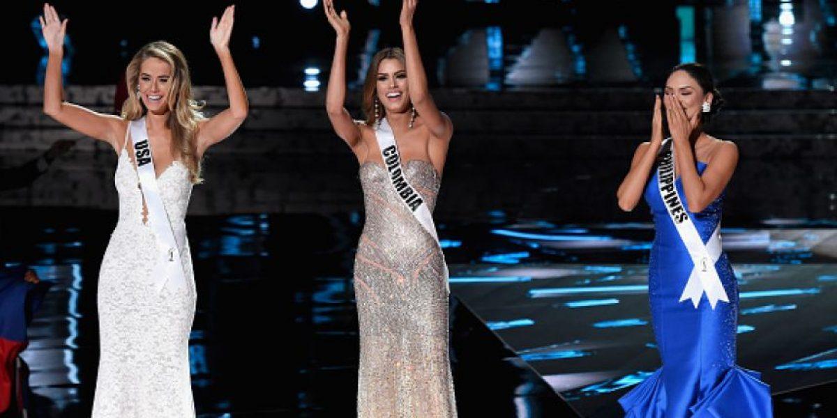 ¿Ariadna Gutiérrez desvinculada de Miss Universo?
