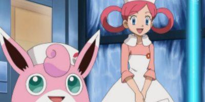 Pokémon ha ayudado a la salud de este niño. Foto:Pokémon