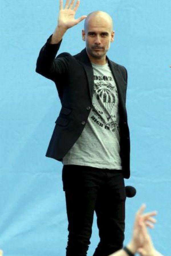 Josep Guardiola esta interesado en Rui Patrício Foto:Getty Images