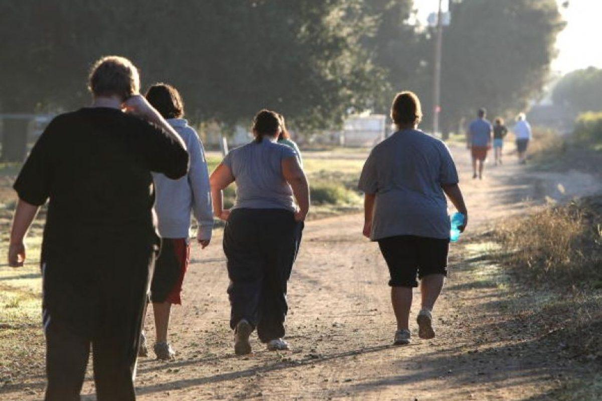 De 25.9 a 29.9 es considerado con sobrepeso. Más de 30 puntos ya es obesidad. Foto:Getty Images