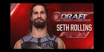 Ellos serán los referentes de Raw: Foto:WWE