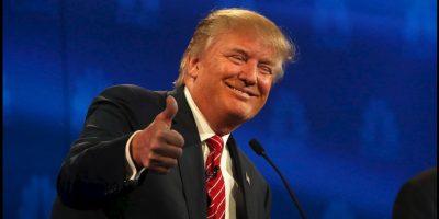 Para ganar la elección en noviembre, Trump necesita asegurar estados clave como Ohio, Pennsylvania, Nevada, Virginia, Colorado y Florida, donde hay una gran cantidad de latinos con poder decisivo. Foto:Getty Images