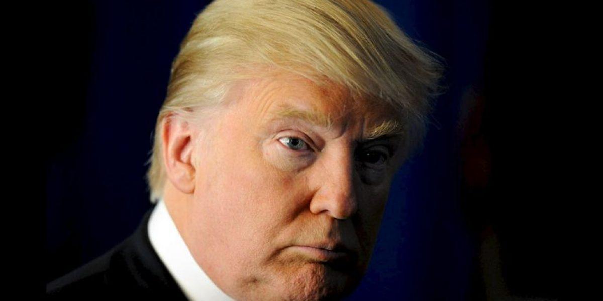 Donald Trump se alza con la candidatura presidencial republicana