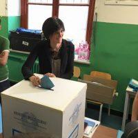 Fue electa como alcalde de Turín en junio pasado Foto:Facebook.com/chiaraappendinosindaca