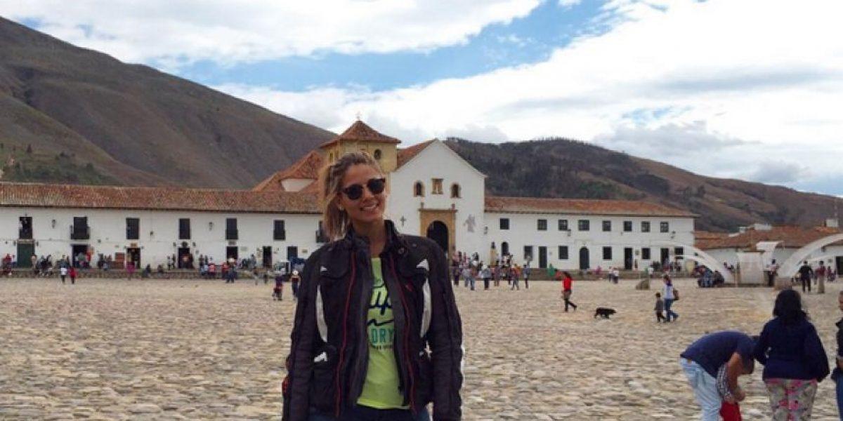 Melissa Martínez vivió un incómodo momento con los hinchas de Nacional