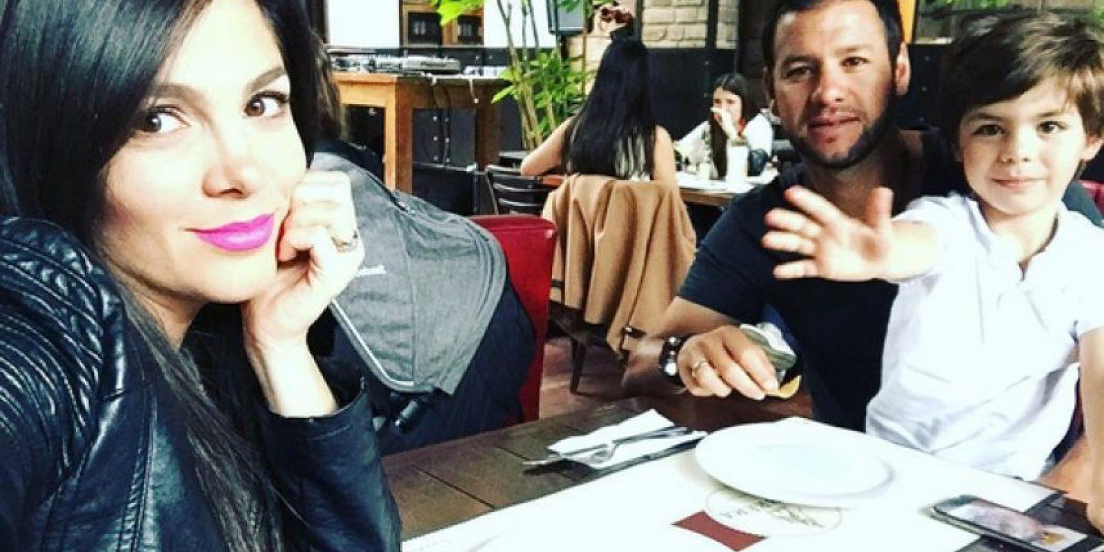 Foto:Instagram Mabel Cartagena