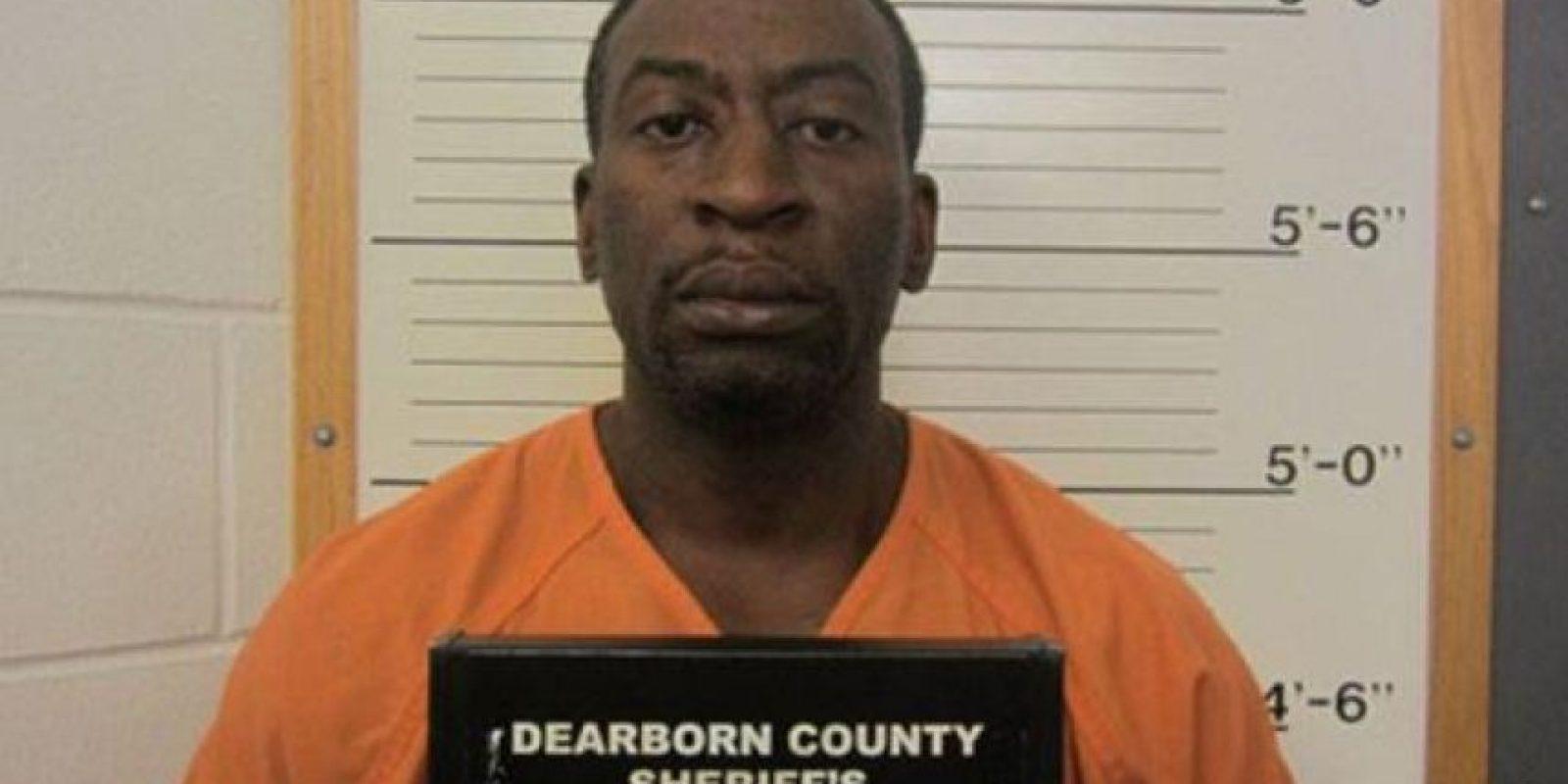 Shandell Willingham, de 40 años de edad, vendedor de droga Foto:Hamilton County Sheriff's Office
