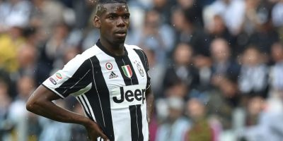 Juventus está pidiendo más de cien millones por el mediocampista Foto:Getty Images