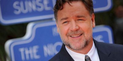 Russell Crowe Foto:Getty Images