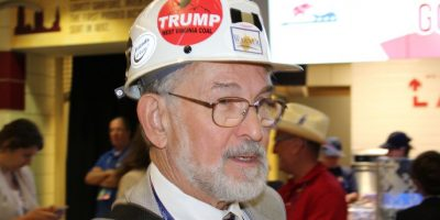 Miembros de sindicatos expresaron su rotundo favoritismo por el ahora candidato oficial republicano. Foto:Publimetro